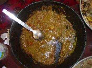 Jemenská kuchyně III