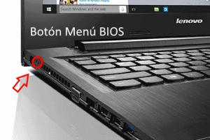 instalar windows 7 lenovo g50