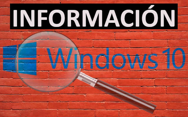 como saber mi version de windows