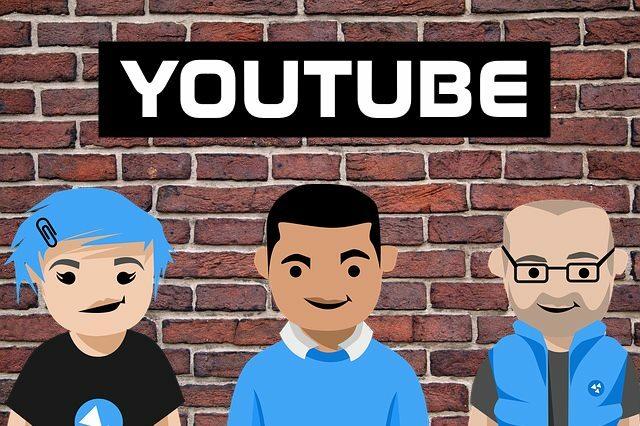 añadir usuarios canal de youtube