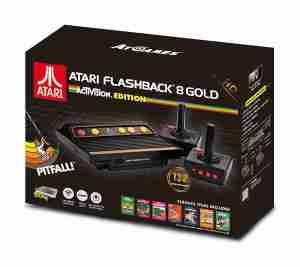 Atari Flasback 8