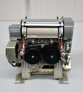 primera impresora epson ep 101
