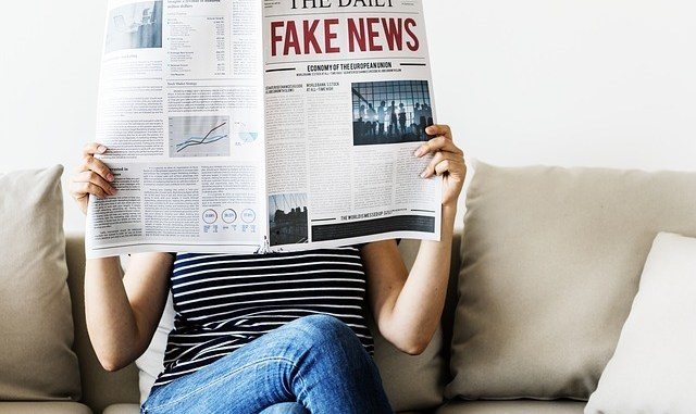 que son las fake news como evitarlas