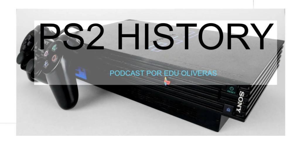 la historia de playstation 2 en español