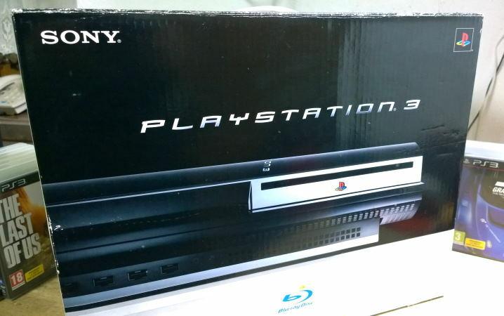 la historia de la playstation 3 de edu oliveras