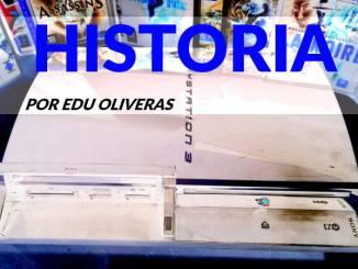 LA HISTORIA DE PS3