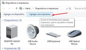 Impresora puerto paralelo con adaptador USB no imprime