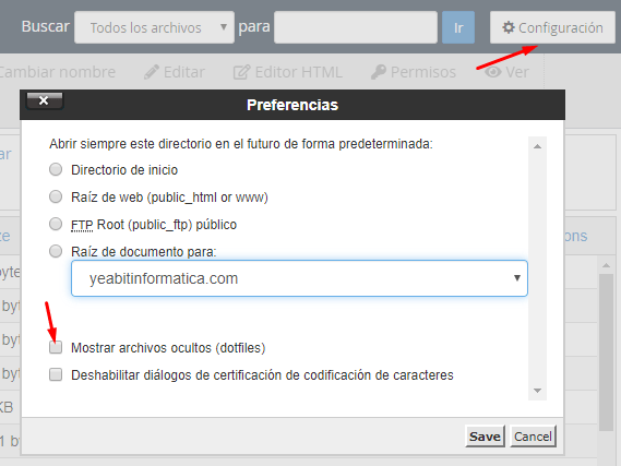 aumentar limite wordpress