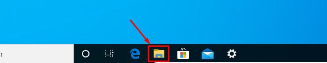 compartir archivos en reed windows 10