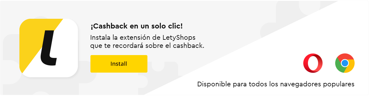 extension letyshops google chrome