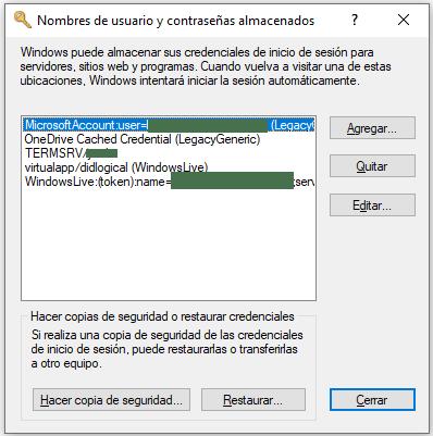 error no se puede tener acceso a la unidad de red