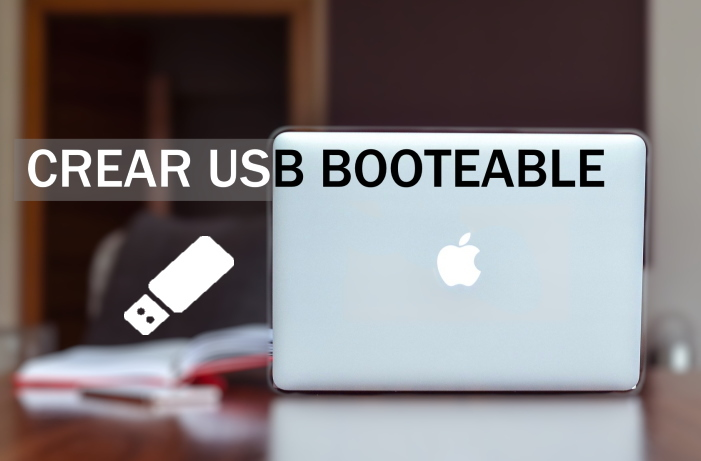 USB mac osx el capitan