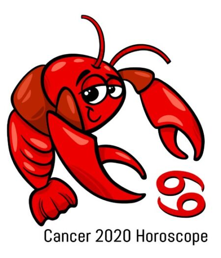 2020 Cancer Horoscope eBook