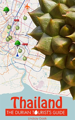 Durian Tourist Cover Final