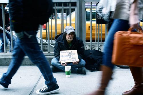 Forgivenees fulfillment poverty