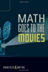 Math Goes to the Movies