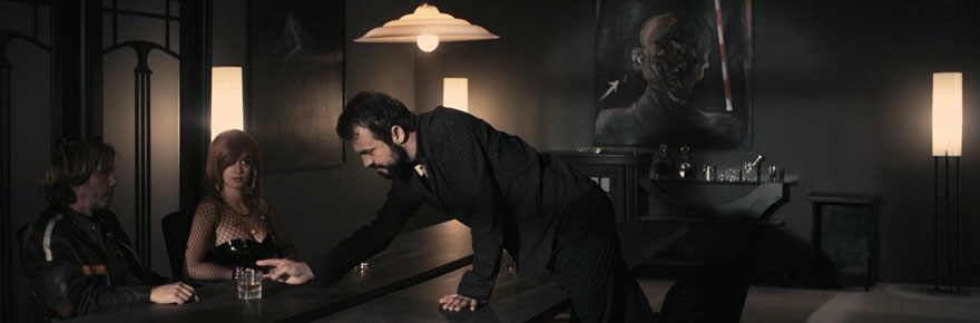 Zur Verteidigung: A Serbian Film (2010)