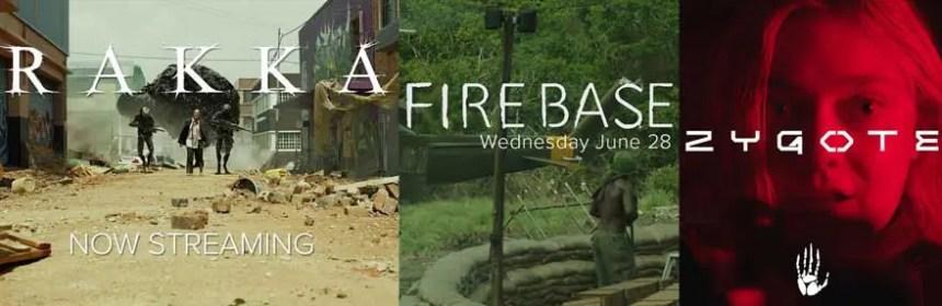 Rakka, Firebase, Zygote