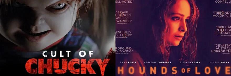 Serienkiller-Montag – Filmfestival Tag 5