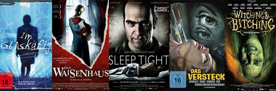 13 spanische Horrorfilme, die ihr gesehen haben solltet