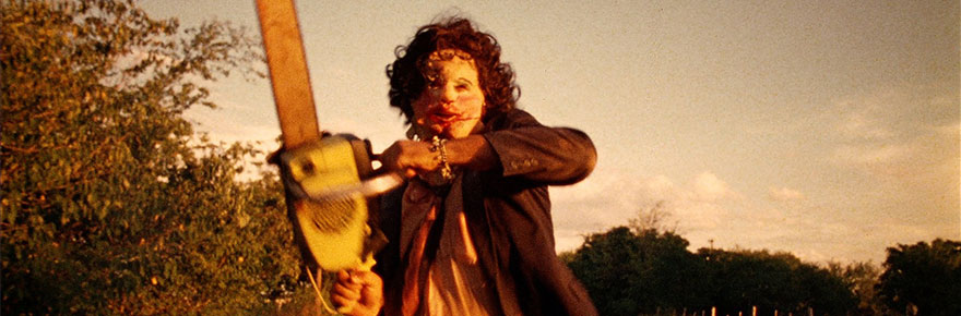 Wer ist Leatherface?