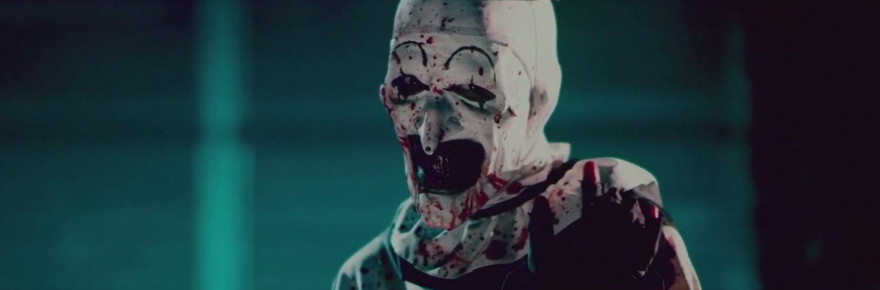 Terrifier (2017) - Review
