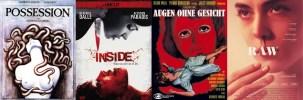 Französische Horrorfilme