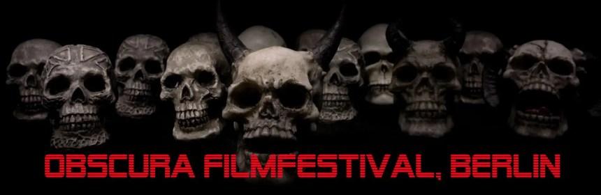 Obscura Filmfestival
