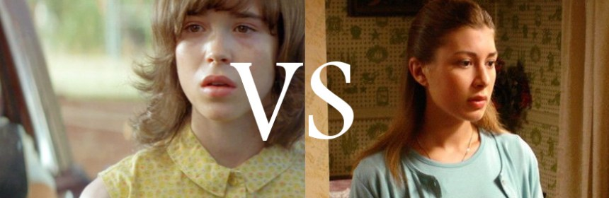 An American Crime vs Jack Ketchum's Evil
