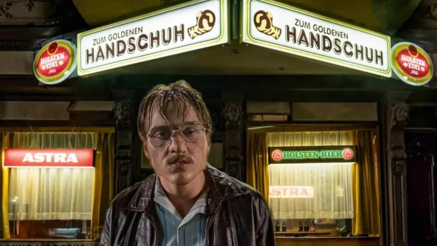 Der goldene Handschuh