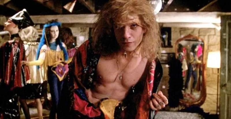 Buffalo Bill aus Das Schweigen der Lämmer