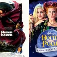 13 Grusel-Filme für die ganze Familie