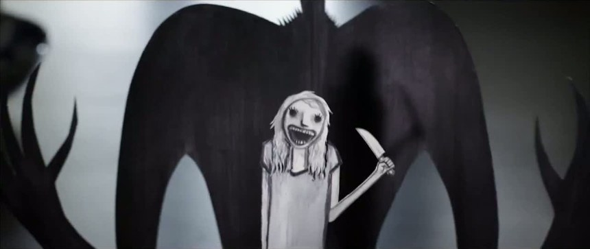 Filminterpretation Babadook