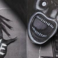 Filminterpretation: Der Babadook (2014) und psychische Erkrankungen