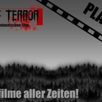 Platz 44 bis 40 der besten Horrorfilme aller Zeiten!