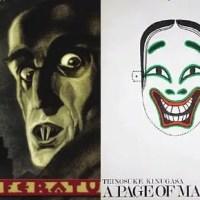 13 Horrorfilme aus der Stummfilm-Ära, die ihr gesehen haben solltet