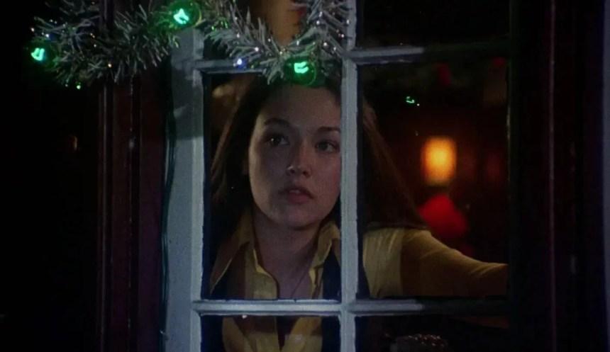Final Girl Jess Bradford