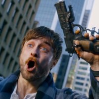 Guns Akimbo (2019) - Review