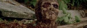 Woodoo - Die Schreckensinsel der Zombies
