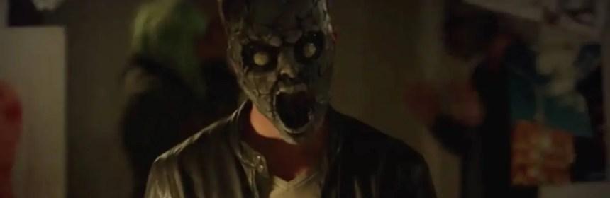 The Mask Maker