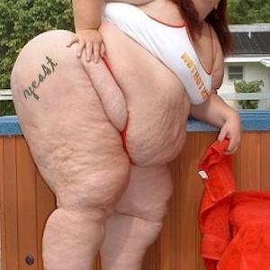 i like food and madge weinstein and i am fat