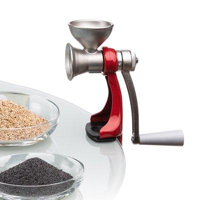 moulin à graines de lin et pavot jupiter