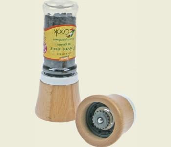 moulin à épices céramique