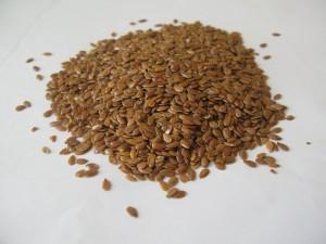 moulin à épices graines de lin
