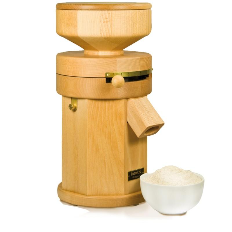 moulin a grain pour farine