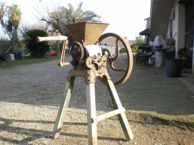 ancien moulin a grain valmont