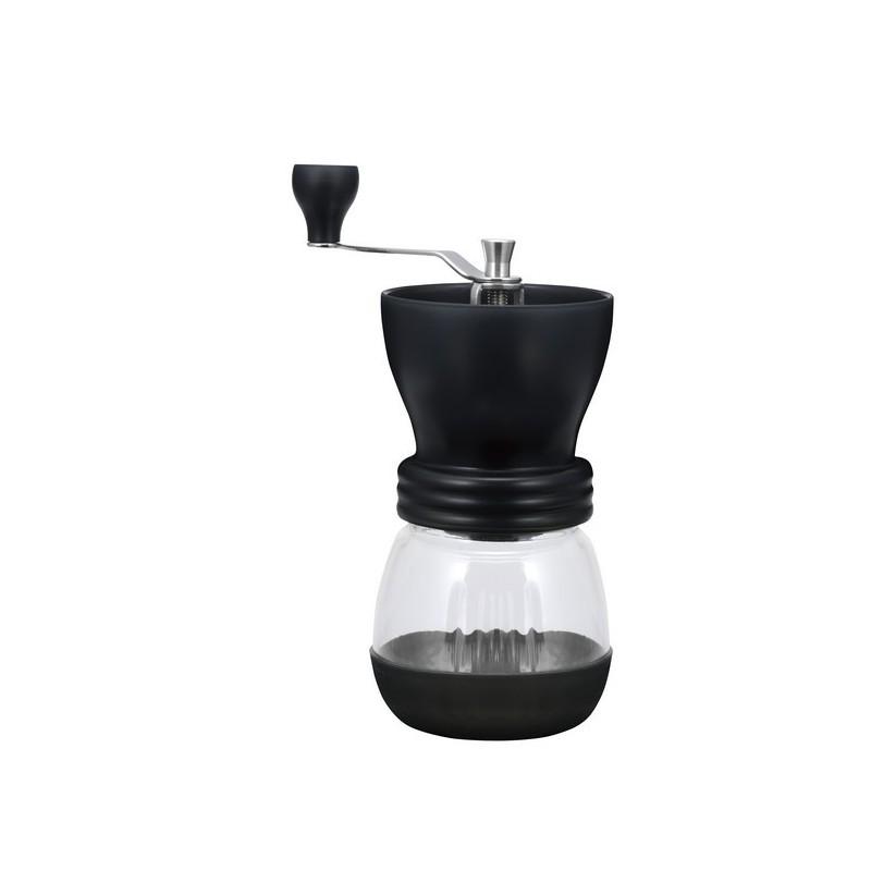 moulin à café à meule