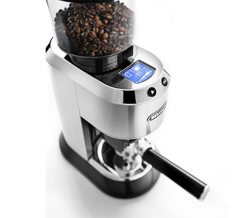 moulin a cafe dedica