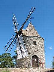 Comment fabriquer un moulin a eau miniature ?