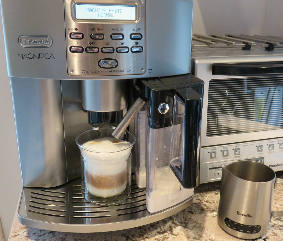 Comment choisir sa machine a cafe grain automatique ?